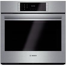 "30"" Single Wall Oven Benchmark Series - Stainless Steel"
