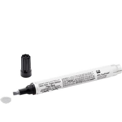 Touchup Paint Pen - Silver Sands
