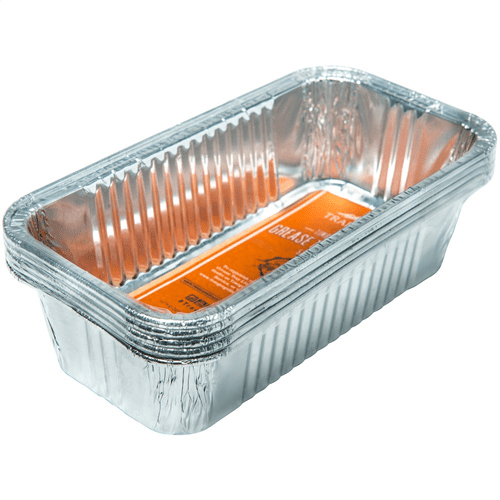 Gallery - Traeger Timberline Grill Grease Pan Liner - 5 Pack