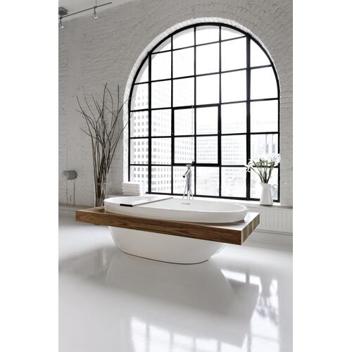 Bathtub BBE 01-SHELF