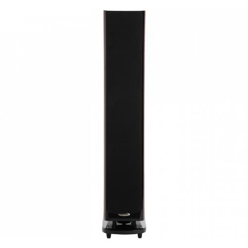 The Ultimate Floorstanding Loudspeaker in Mount Vernon Cherry