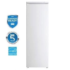 DanbyDanby 7.1 cu. ft. Upright Freezer