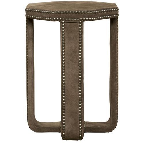 Eastwood Upholstered Spot Table 9020-UT