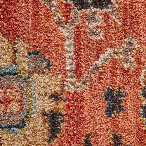 "Spice Market Keralam Spice 3' 5""x5' 5"""