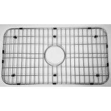 See Details - ABGR3018 Solid Stainless Steel Kitchen Sink Grid