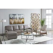 Kaden Sectional - American Leather