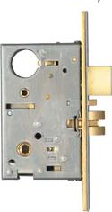 Mortise Lock for Knob-Knob set Product Image