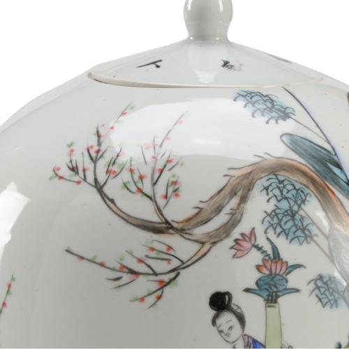 May Festival Vases - L/r (pr)