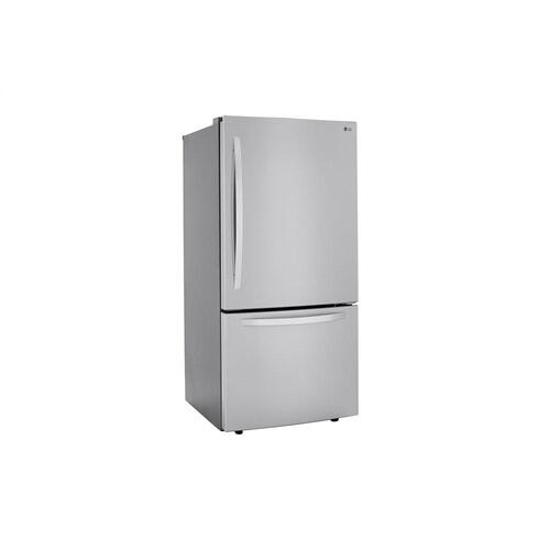 26 cu. ft. Bottom Freezer Refrigerator