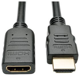 High-Speed HDMI Extension Cable with Ethernet and Digital Video with Audio, Ultra HD 4K (M/F), 6 ft. (1.83 m)