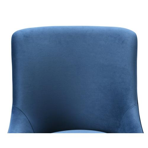 Product Image - Beatrix Navy Office Swivel Chair