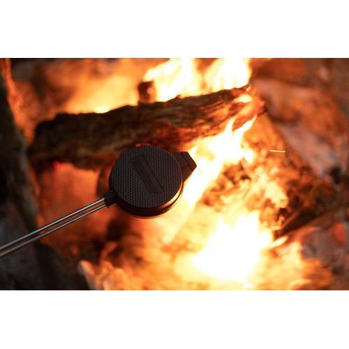 Round Cooking Iron