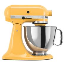 Artisan® Series 5 Quart Tilt-Head Stand Mixer - Orange Sorbet