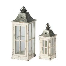 View Product - S/2 Lantern