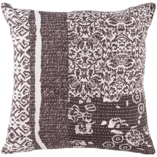 "Surya - Decorative Pillows HSK-119 18""H x 18""W"
