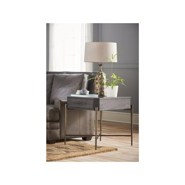 See Details - Oslo End Table