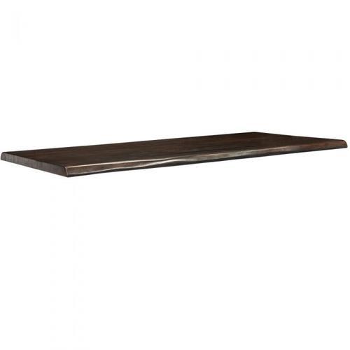Aspen Table Top - Dark Walnut