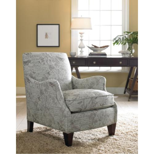 Aunt Jane Club Chair