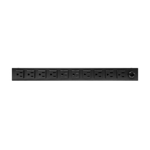 Product Image - RACK RACK-11 11-Outlet Surge Protector