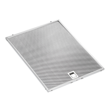 Grease filter Metal 375x280,5x9 - Grease filter for ventilation hoods