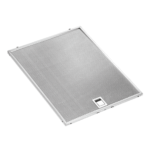 Miele8270321 - Grease filter Made from high-quality stainless steel.