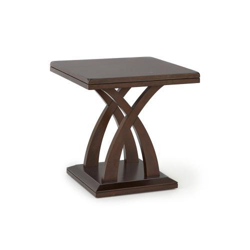 Jocelyn End Table