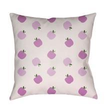 """Apples LIL-008 18"""" x 18"""""""