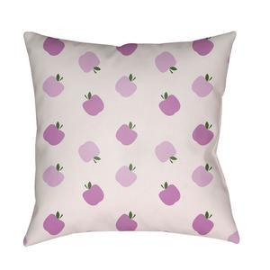 """Apples LIL-008 18""""H x 18""""W"""