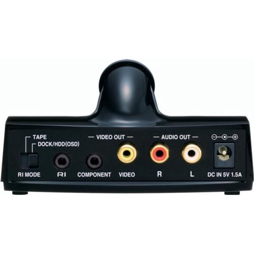 Product Image - Remote Interactive Dock for iPod