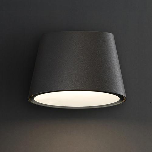 Sonneman - A Way of Light - Elips LED Sconce [Color/Finish=Textured White]