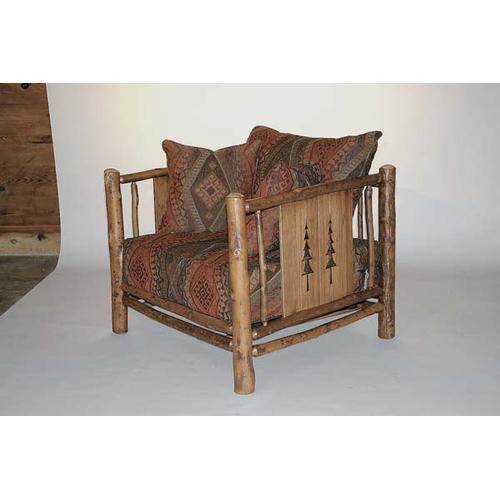 980-610 Pine Tree Lounge Chair