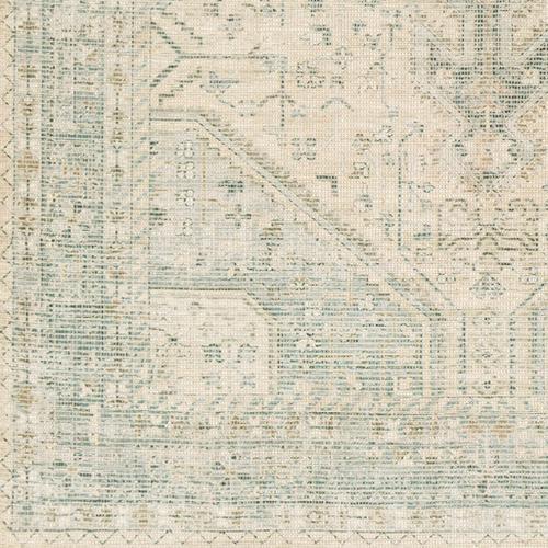 """Surya - Zainab ZAI-2303 5' x 7'6"""""""