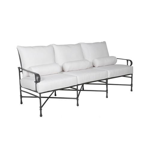 Castelle - Bordeaux Cushioned Sofa
