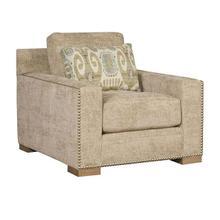 See Details - California Chair & 1/2, California Ottoman