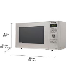 NN-SD382S Countertop