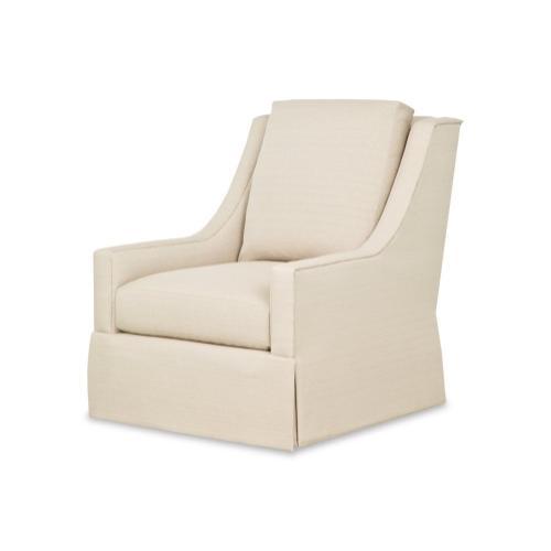 Taylor King - Kensley Swivel Chair