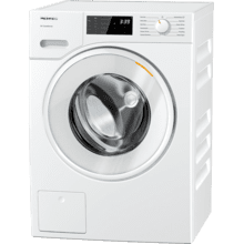 See Details - WXD 160 WCS - W1 Front-loading washing machine with CapDosing and Miele@home for smart laundry care.