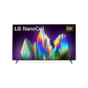 LgLG NanoCell 99 Series 2020 75 inch Class with Gallery Design 8K Smart UHD NanoCell TV w/ AI ThinQ® (74.5'' Diag)