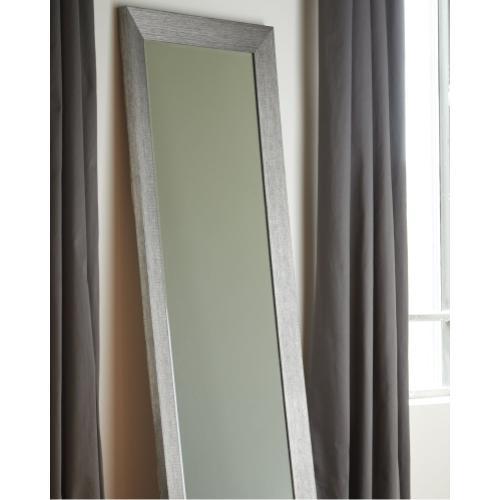 Gallery - Duka Floor Mirror