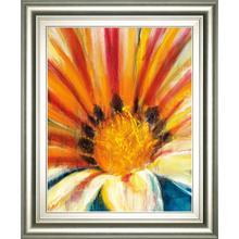 """""""Wild Flower"""" By D'Aguiar Framed Print Wall Art"""