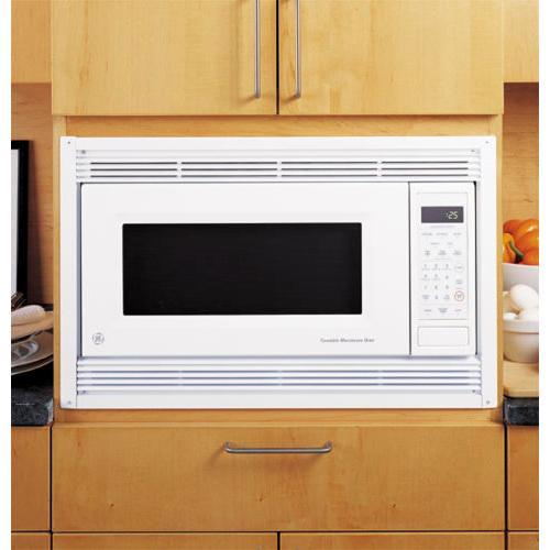 "GE 30"" Optional Trim Kit for Microwave Slate JX830SLFC"