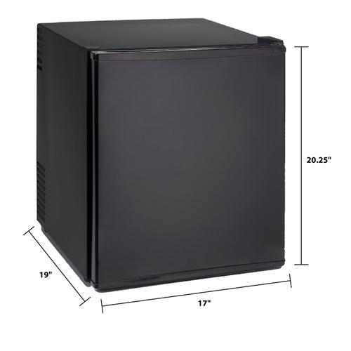 Gallery - 1.7 cu. ft. Superconductor All Refrigerator