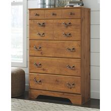View Product - Five Drawer Chest