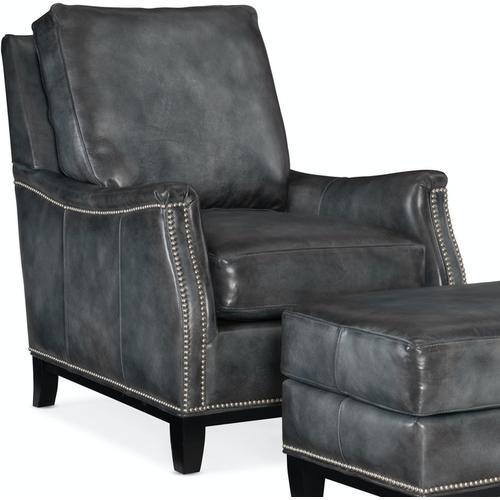 Bradington Young - Bradington Young Wellmon Stationary Chair 8-Way Hand Tie 425-25