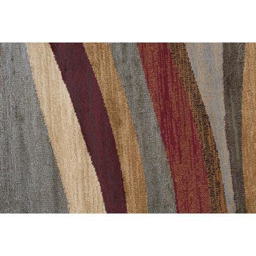Elegance - ELG5420 Multi-Color Rug