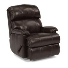 Geneva Swivel Gliding Recliner