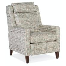Living Room Daxton Recliner Divided Back - Pwr with Art Headrest