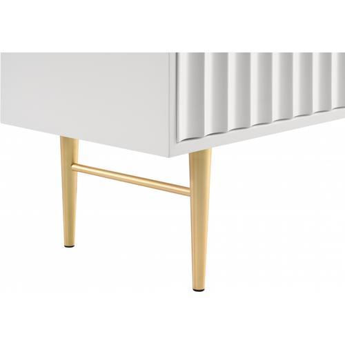 """Modernist Dresser - 60"""" W x 17"""" D x 32"""" H"""