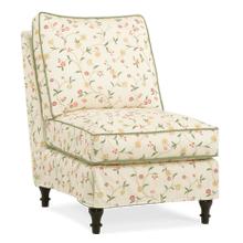 AC28-M Chair (Mahogany Legs)