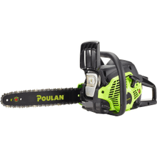 View Product - Poulan Chainsaws PL3816